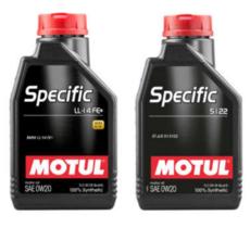 Motul une fuerzas con los fabricantes para reducir el consumo de carburantes y las emisiones