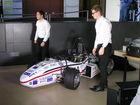 Formula Student BME Rollout