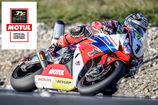 Motul zum 8. Mal offizieller Schmierstoffpartner der Isle of Man TT