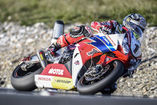MOTUL AND THE MOUNTAIN: THE LURE OF THE ISLE OF MAN TT