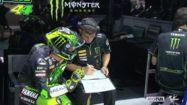 Praca głównego mechanika w MotoGP bez tajemnic