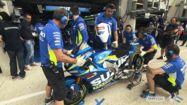 Co można zmienić w ustawieniach motocykla MotoGP?