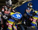 Moriwaki targeting a winning return