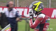 Kaski i Kombinezony w MotoGP