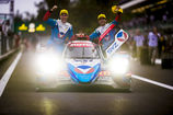 FIA WEC – Mexico 6 Hours