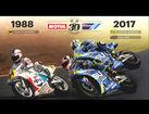 Motul i Suzuki świętują 30 lat współpracy w MotoGP