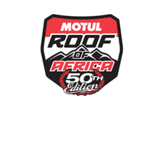 Motul Roof of Africa 2017