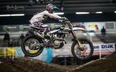 Geglückte Generalprobe für DIGA-Procross beim Dutch Supercross in Zuidbroek