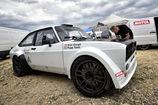 Ráti Miklós - Eger Rallye