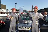 Motul celebrates further Super GT championship success with Lexus TOM's Keeper