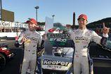 Motul празднует успех команды Lexus Team TOM's Keeper в Чемпионате Super GT!