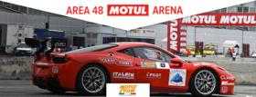 AL MOTOR SHOW RITORNA L'AREA 48 - MOTUL ARENA