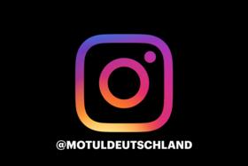 Motul eröffnet neuen Instagram Kanal