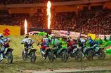 ADAC Supercross Dortmund 2018