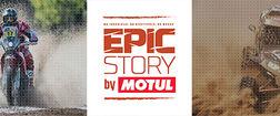 Dakar 2018: Epic Story By Motul
