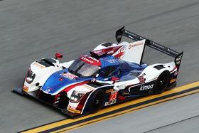 Motul підтримує команду United Autosports та зірку F1 в Дайтоні