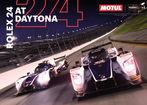 Motul начинает 2018 год вместе c IMSA на Daytona 24