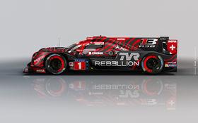 TVR, Motul i Rebellion Racing łączą siły