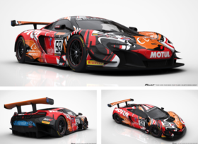 Motul introduces stunning new Ki'Win livery design concept