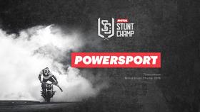 Motul Stunt Champ LIVE @ SPb