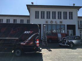 Eröffnung der Motorworld Köln Rheinland mit Motul