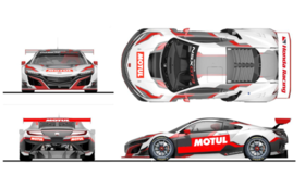 Honda Team Motul to enter Suzuka 10 Hours race