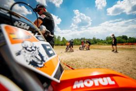 Förderung der ADAC Motorsport-Klassen