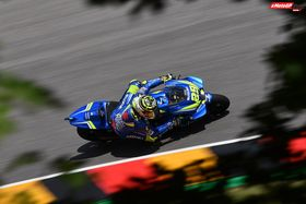 První srpnový víkend bude v Brně patřit závodům MotoGP!