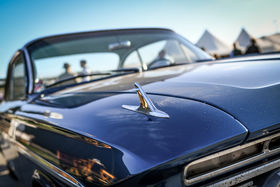 RESTORING DAN GURNEY'S IMPALA: HOW TO KEEP THE SPIRIT ALIVE