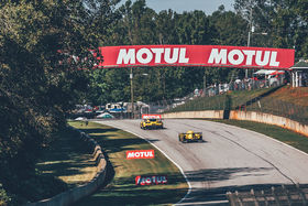 MOTUL PETIT LE MANS: ROARING ENGINES, PASSIONATE MECHANICS AND A LOVE FOR MOTORSPORTS