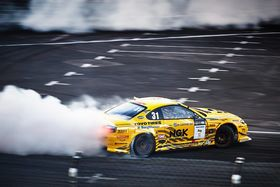 GEORGY CHIVCHYAN TAKES VICTORY AT THE INTERNATIONAL DRIFT CHAMPIONSHIP IN TOKYO!