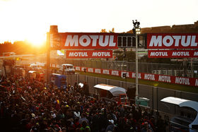 Motul and Valencia to Close Out Great MotoGP™ Season