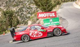 DOGA KOYUNCU ARGUABLY BUILT THE ULTIMATE RX7 RACE CAR