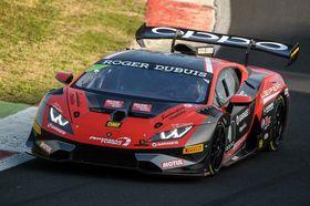 Titelgewinn und Podiumsplätze für Leipert Motorsport