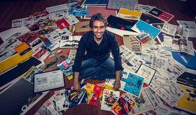 RICARDO SANTOS: A RACING CAR REALLY IS A 'WORK OF ART'!