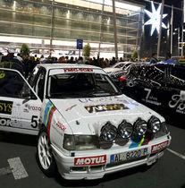 EL FMC-UCAV RACING ENGINEERING SE PROCLAMA CAMPEÓN DE ESPAÑA DE RALLYES
