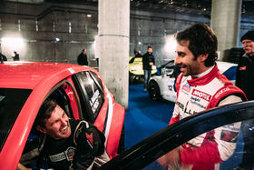 Andreas Bakkerud: At the end of the day, we're all entertainers
