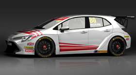 Motul to sponsor Team Toyota GB with Speedworks Motorsport in 2019 BTCC