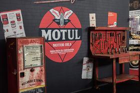 Motul blickt zurück auf Retro Classics Stuttgart