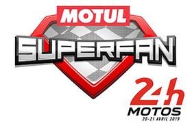Motul Superfan 24 Motos