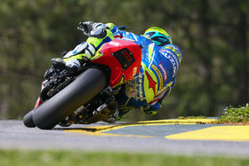 Suzuki racing: as ambitious as ever!