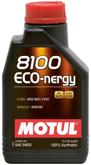 8100 eco nergy 5w30 1l