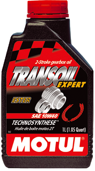 Transoil expert