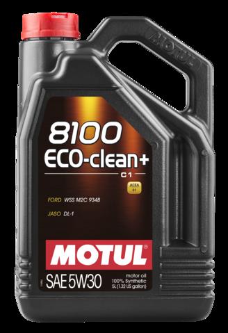 Motul 101584 8100 eco clean  5w30 5l