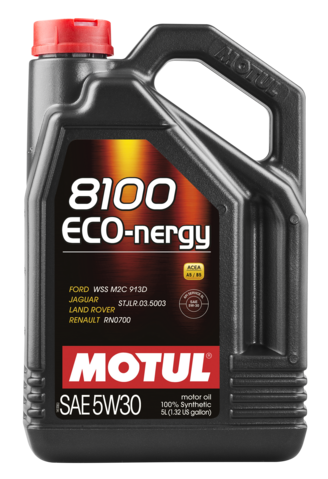 Motul 102898 8100 eco nergy 5w30 5l