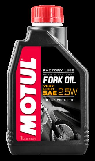 Motul 105962 fork oil fl very light 1l