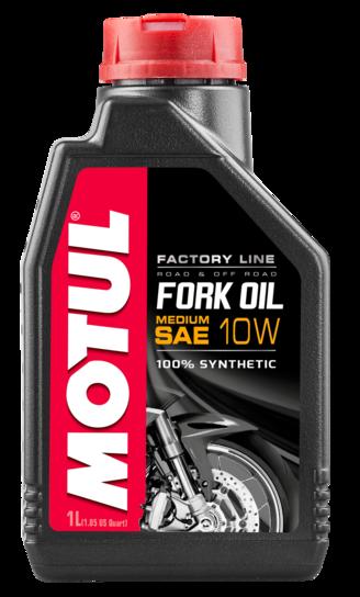 Motul 105925 fork oil fl medium 1l