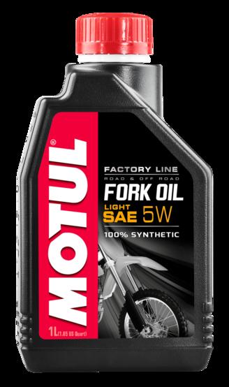 Motul 105924 fork oil fl light 1l