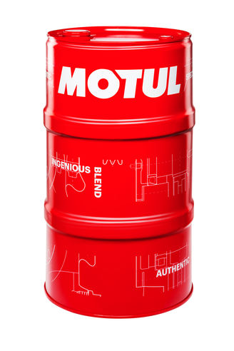 Motul barrel 60l 1