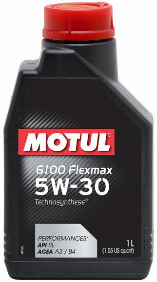 6100 flexmax 5w30 al 1l